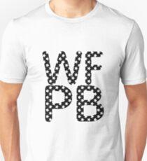 WFPB Whole Food Plant Based Diet Unisex T-Shirt