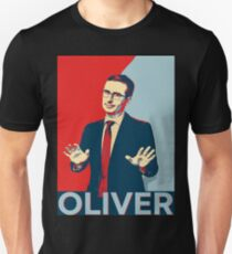 John Oliver - Last Week Tonight Unisex T-Shirt