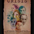 «Cartel CRISIS Borde Negro» de Crisislapeli