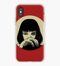 Mia (version 3) iPhone Case
