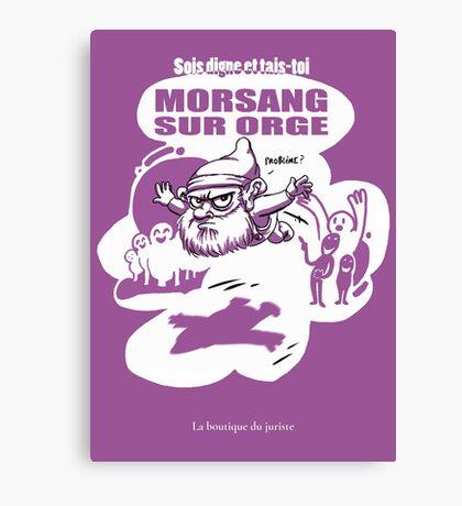 Morsang sur Orge Impression sur toile