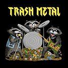 Trash Metal by Bezzikapa
