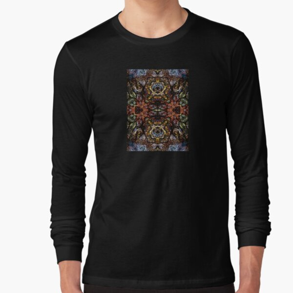 The Last Diver Long Sleeve T-Shirt