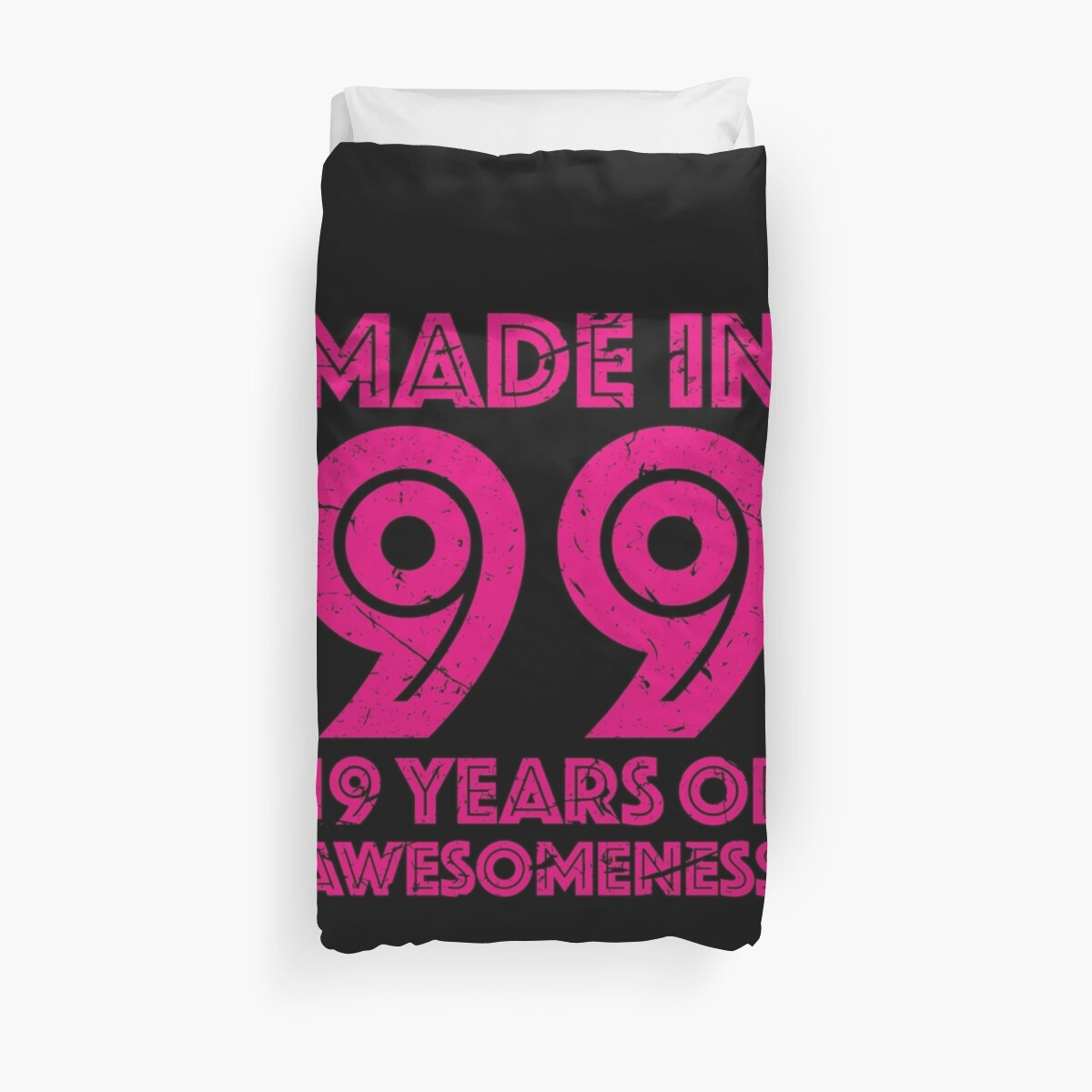 19th Birthday Gift Adult Age 19 Year Old Women Womens