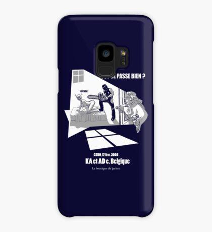 KA & AD Coque et skin Samsung Galaxy