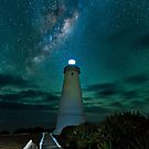 Cape Willoughby Lighthouse by pablosvista2