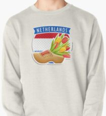The Netherlands Pullover