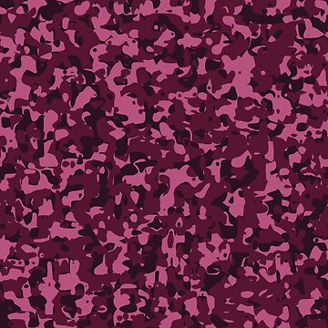 Red pink pattern by urbania