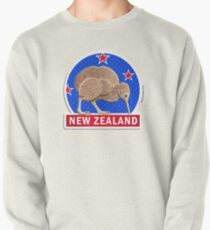 New Zealand Pullover