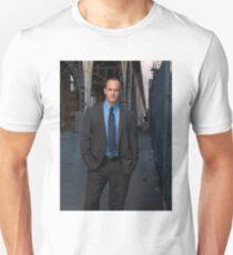Christopher Meloni Suit & Tie Unisex T-Shirt
