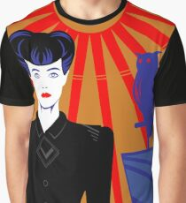 Rachael Graphic T-Shirt