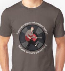Marty B. Goode Unisex T-Shirt
