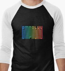 nct18- empathy Men's Baseball ¾ T-Shirt
