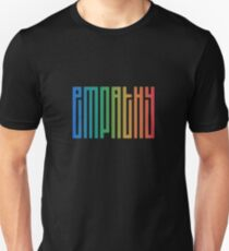 nct18- empathy Unisex T-Shirt