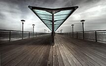 Pier by igotmeacanon