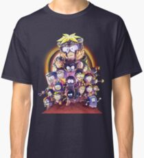South Park - Infinity War Classic T-Shirt