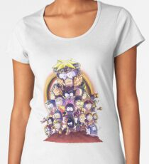 South Park - Infinity War Women's Premium T-Shirt