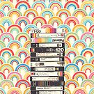 VHS & Rainbows by Hollis Brown Thornton