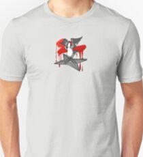 ninja mockingbird Unisex T-Shirt