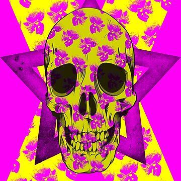 Rock Skull by Tr0y