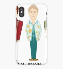 Firefly Animated characters iPhone Case