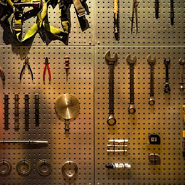 Tools by arc1