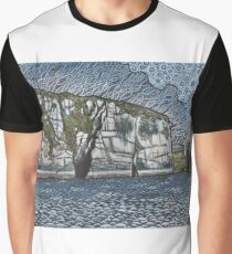 Dingle Bay, Co. Kerry, Ireland Graphic T-Shirt