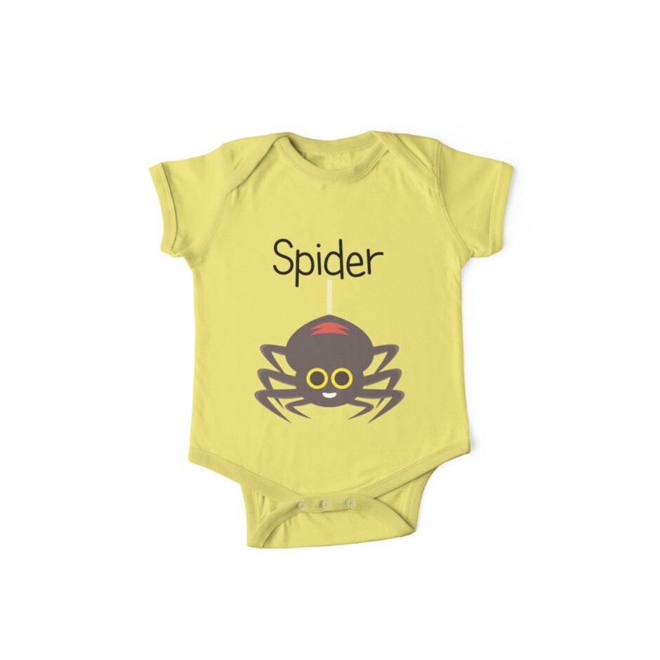 Spidey Spider by EclecticWarrior