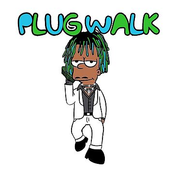 Plug Walk by VRare