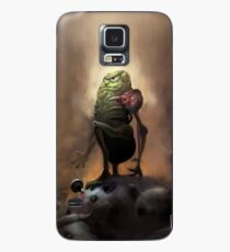 Pickle rick Case/Skin for Samsung Galaxy