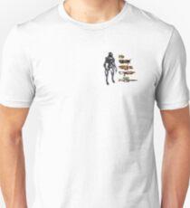 Future Shocker Unisex T-Shirt