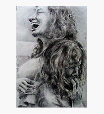 Emotions Photographic Print