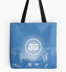 SiegeGG - Border Tote Bag