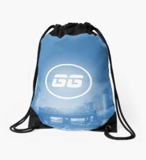 SiegeGG - Border Drawstring Bag