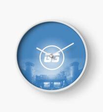 SiegeGG - Border Clock