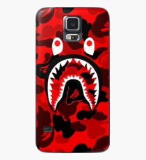 sports shoes b3506 302fb Bape High-quality unique cases & covers for Samsung Galaxy S10, S10+ ...