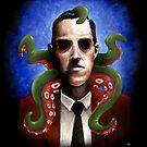 Lovecraft by Michael & Paul Bielaczyc (Aradani Studios)