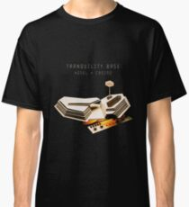 Arctic Monkeys - 	Tranquility Base Hotel and Casino Classic T-Shirt