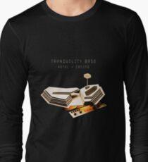 Arctic Monkeys - Tranquility Base Hotel and Casino Long Sleeve T-Shirt
