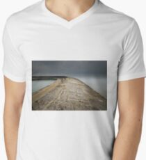 The Cobb Lyme Regis Men's V-Neck T-Shirt