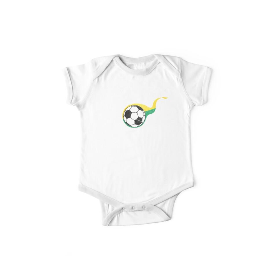 cae20b7357c Australia Aussie Football Soccer World Championship Cup Russia 2018 T-Shirt