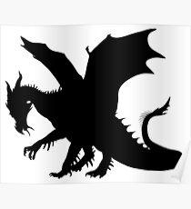 dragon03 Poster