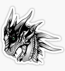 dragon07 Sticker