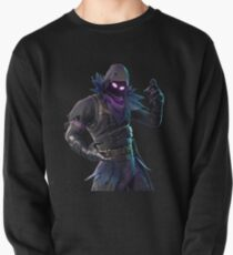 Raven Pullover