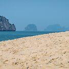Ha Long Bay by AndrewStadnyk