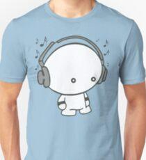 Music Boy Unisex T-Shirt