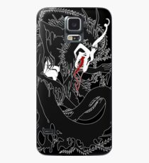 Elias, Master of Thorns Case/Skin for Samsung Galaxy