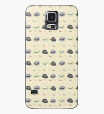 Celebrate Silent Comedy Case/Skin for Samsung Galaxy