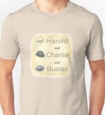 Celebrate Silent Comedy Unisex T-Shirt