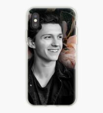 T. HoLLanD iPhone Case